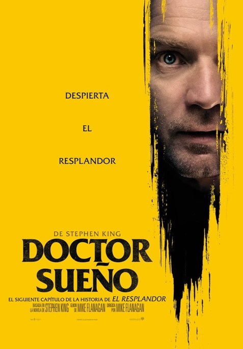 poster doctor sueno