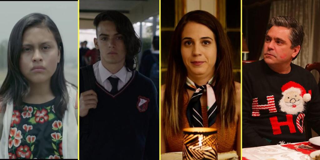 lo mejor del cine mexicano 2019
