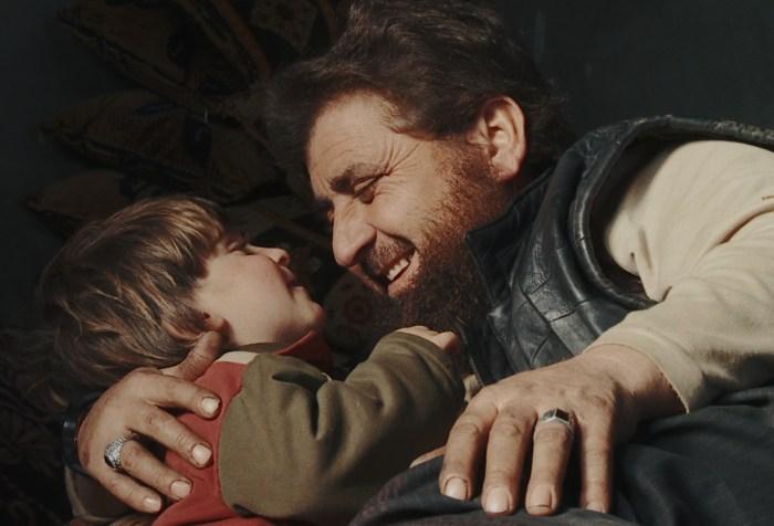 de padre e hijos documental