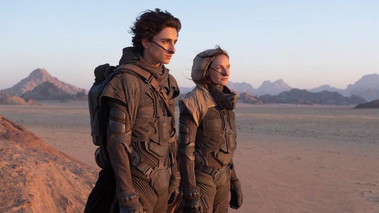 Dune | Denis Villeneuve