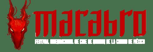 macabro logo