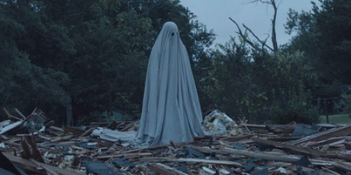 A Ghost Story A24