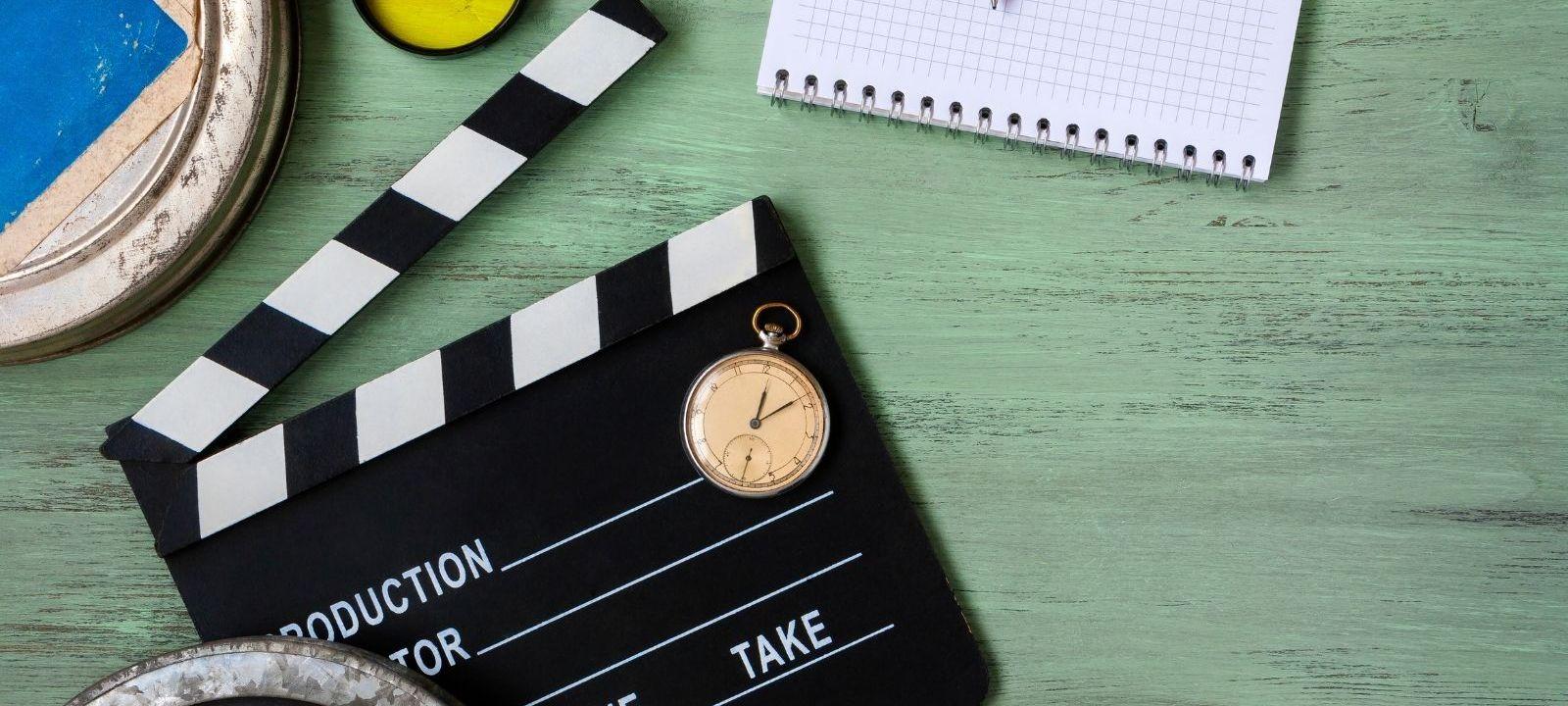 convocatorias cineastas