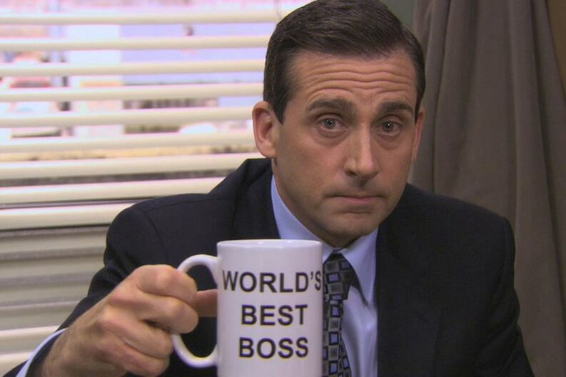 the office serie