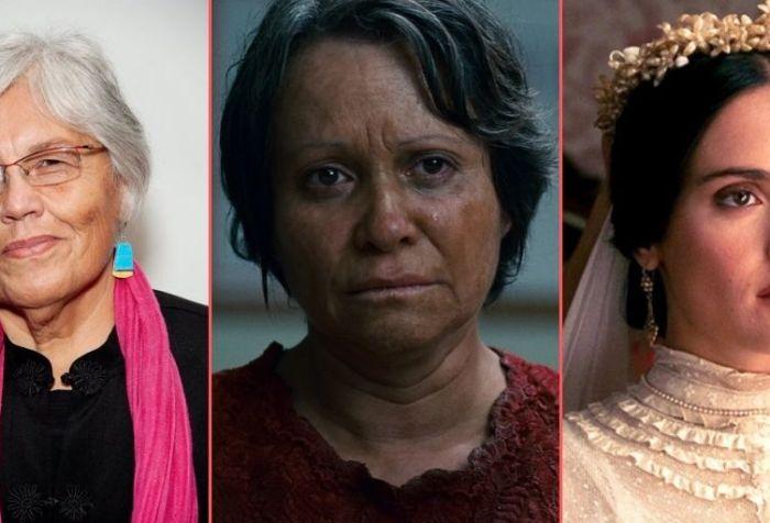 mexicanas nominadas al oscar