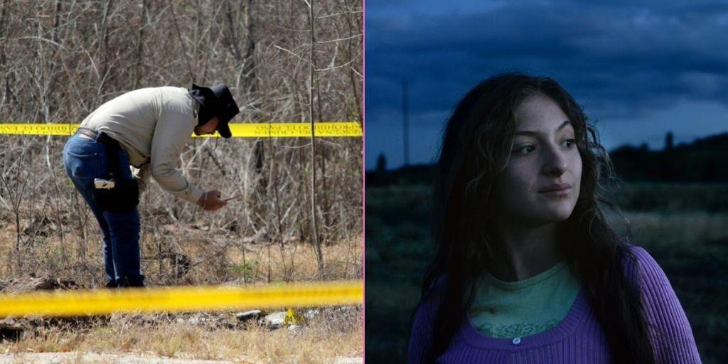 documentales de desapariciones 1