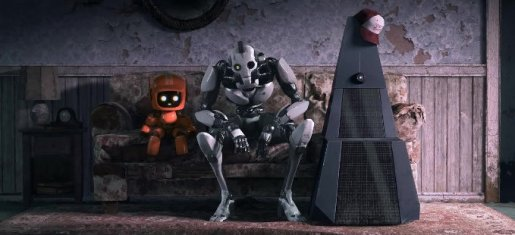 'Love Death and Robots 2