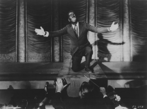The Jazz Singer | cine y el jazz