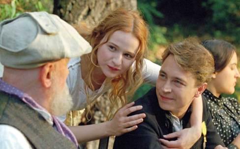 Renoir película ver gratis