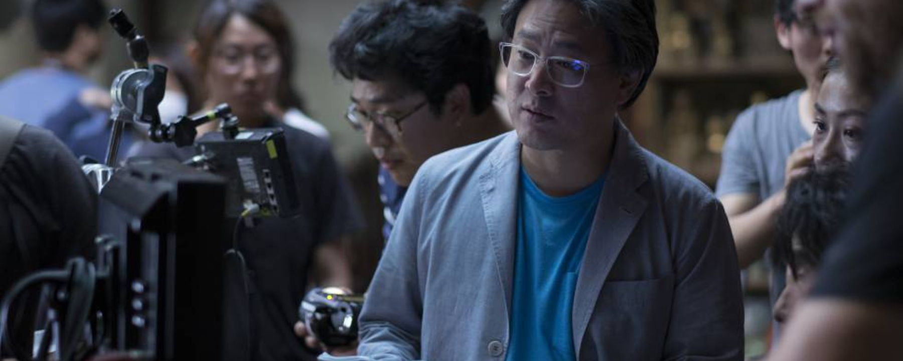 park chan wook decision to leave