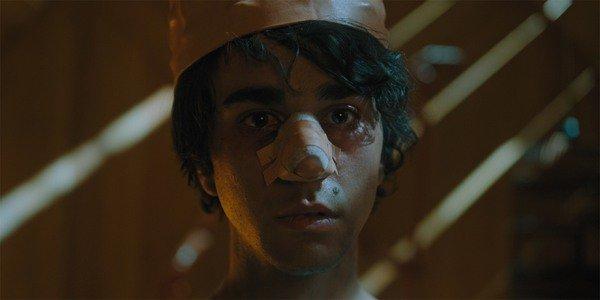 """""""Me hizo todo el daño que puede hacer una película""""Alex Wolff sobre 'Hereditary'"""