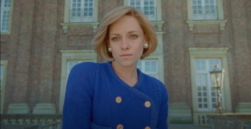 Liberan trailer final de 'Spencer', lo nuevo de Pablo Larraín con Kristen Stewart