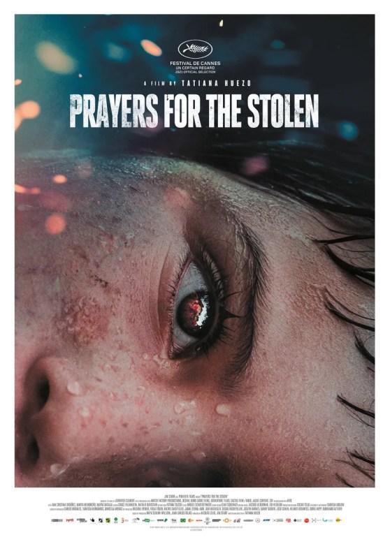 'Noche de fuego', lo nuevo de Tatiana Huezo, podrá verse en Netflix