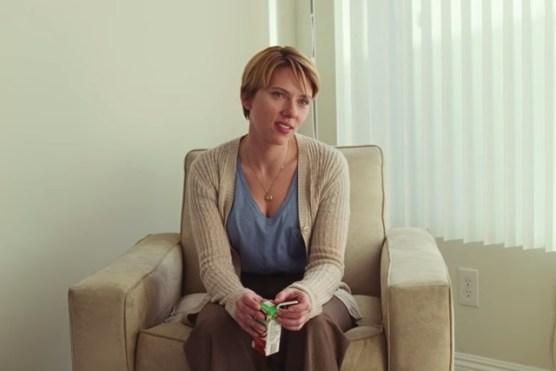 Scarlett Johansson se une al elenco de la nueva película de Wes Anderson