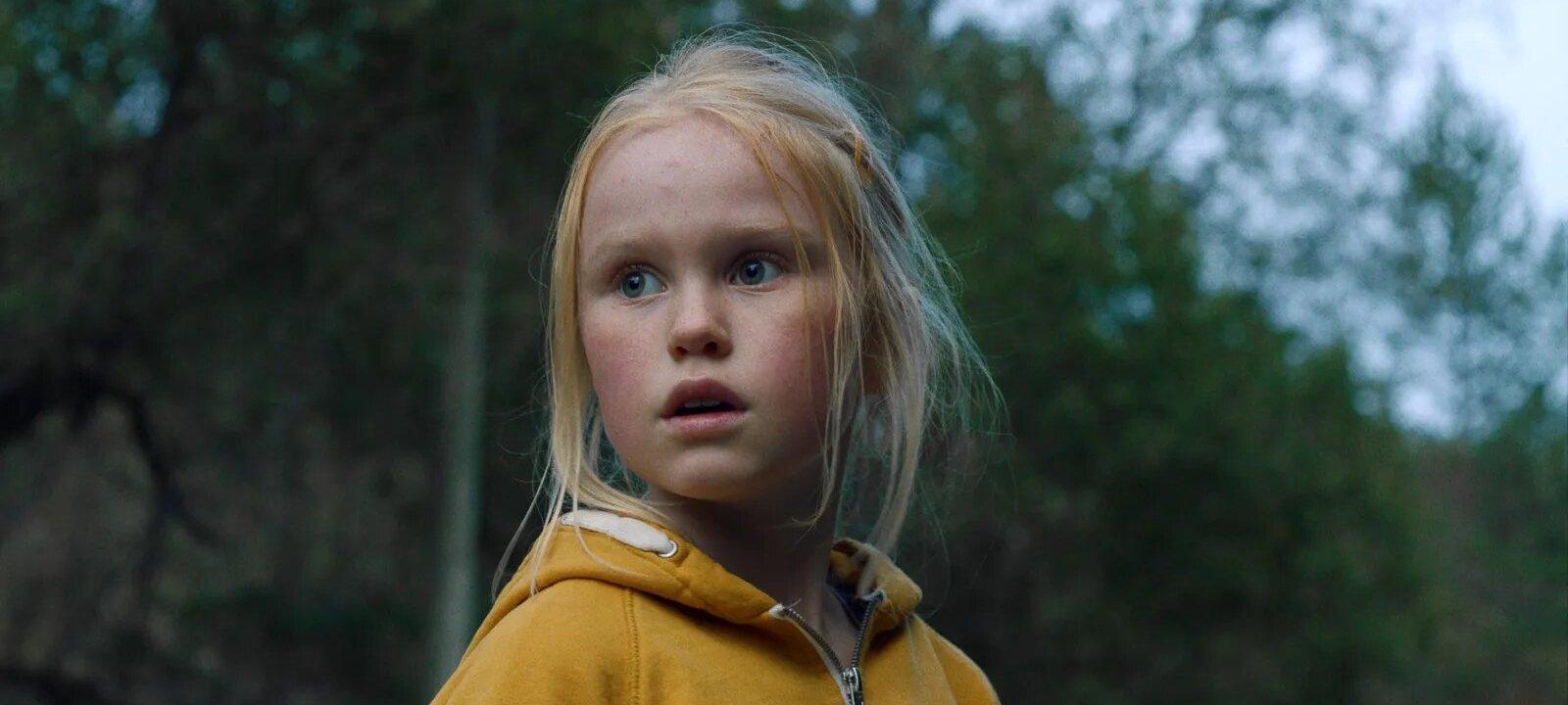 The Innocents: el terror nórdico perturbador de Eskil Vogt