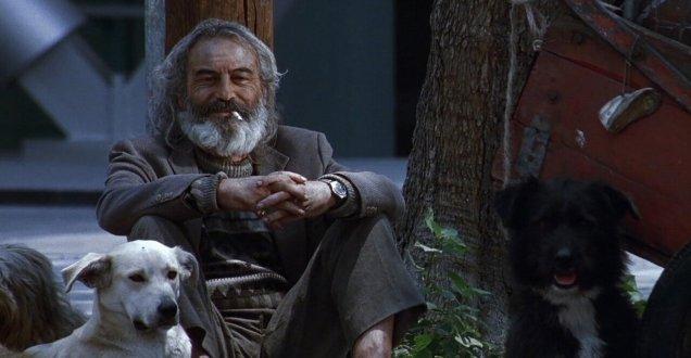 Versión restaurada de 'Amores perros' se estrenará en Netflix