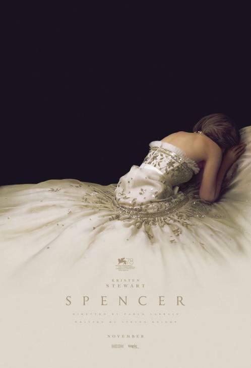 Ya hay trailer de 'Spencer', la nueva película de Pablo Larraín con Kristen Stewart