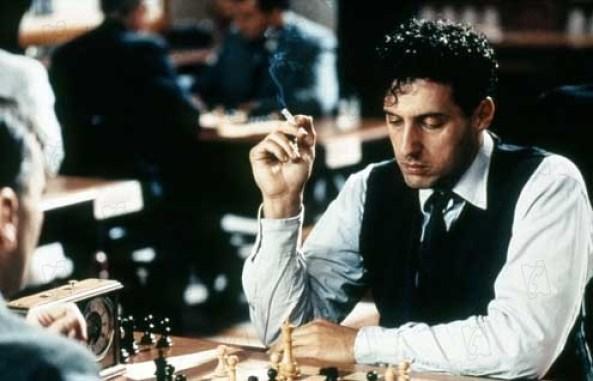 Cinco películas que amarás si te gustó 'Gambito de Dama'