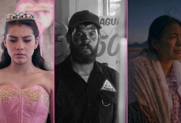 Los cortometrajes imperdibles de Shorts México 2021