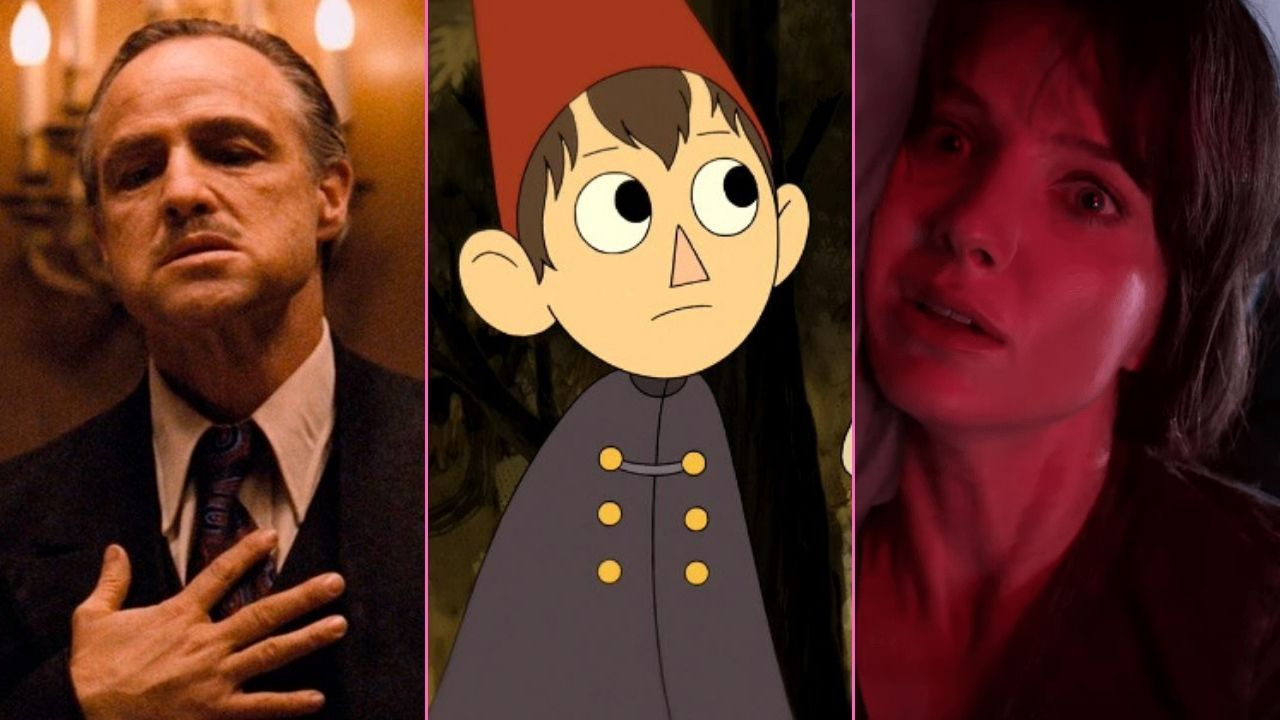 Películas y series que llegan a HBO Max en octubre