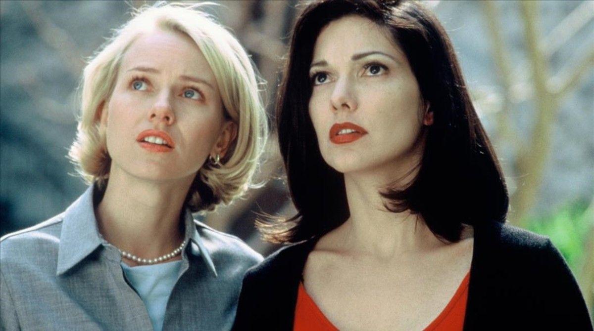 Con motivo del 20 aniversario de su estreno, Mulholland Drive (David Lynch, 2001) será lanzada en formato 4K