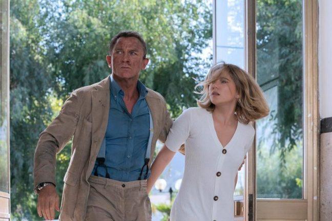 """""""Me encantaría mucho algún día hacer una película de James Bond"""" Denis Villeneuve"""