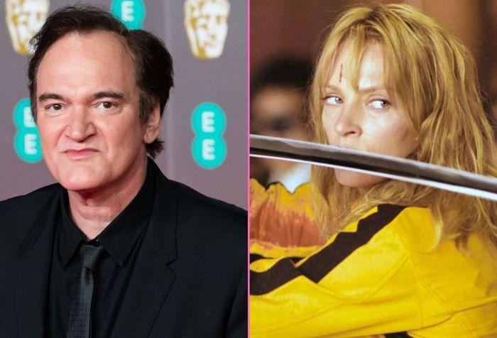¿Kill Bill? ¿Un nuevo spaguetti western?Quentin Tarantino habló de sus posibles proyectos