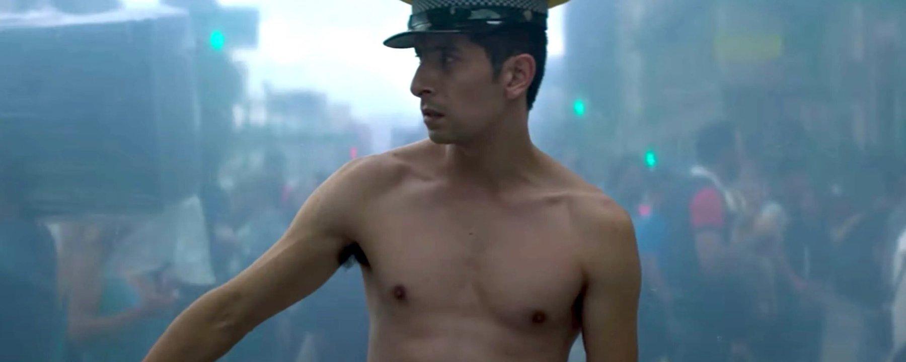 'Una película de policías' se estrenará en la Cineteca Nacional