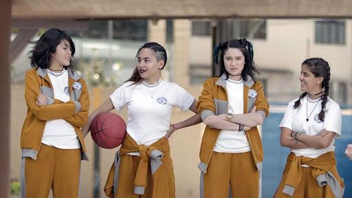 ¡Ánimo juventud!: un nuevo coming of age se suma al cine mexicano
