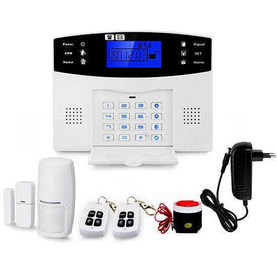 Alarmas para casa como ahorrar con ellas zoom blog - Alarmas para casa precios ...