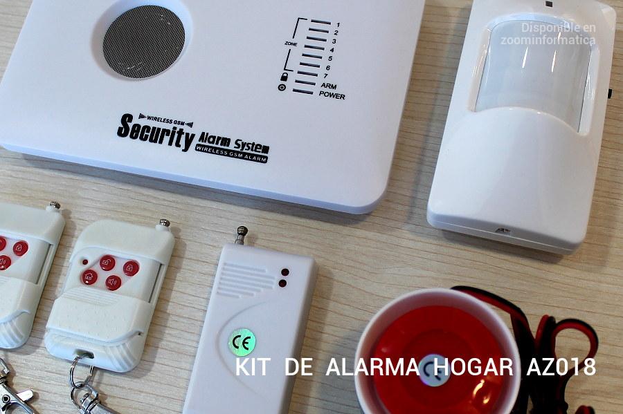 Gu a para elegir la mejor alarma sin cuotas para tu casa for Alarmas para casa sin cuotas