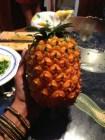 Azorean ananás (pineapple) rivals Hawaiian
