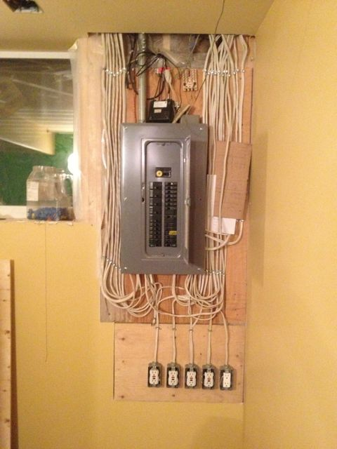 Do I have 60 amp or 100 amp electrical service? • Jerry Aulenbach ...