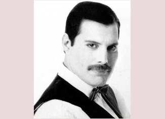 Freddie Mercury anniversario