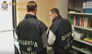 gdfmilano-300x176 - Good Job. 5 arresti e sequestrati 7 milioni di euro. Mistero sui nomi  - Economia