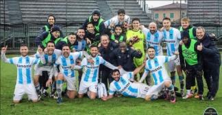 giana-2-324x169 Giana Erminio: amichevole vincente contro il Grumellasco, è 0-2 Calcio Sport