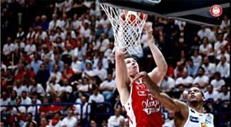 olimpia-5-324x179 - E' sempre Olimpia Milano! Grande vittoria a Bologna per 67-73  - Basket Sport