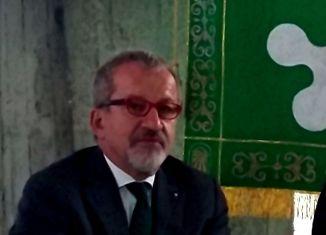 Roberto Maroni Lombardia