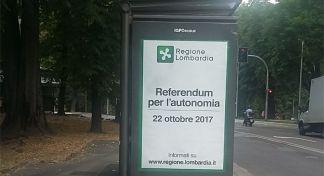 Referendum per l'autonomia della lombardia