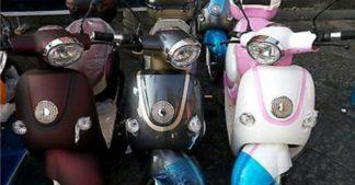 scooter-elettrico-324x169 - Scooter sharing. Nuovo bando del comune per le moto elettriche  - Ambiente Costume e Società