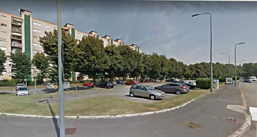 Tracce di legionella nella rete idrica delle case popolari di via Rizzoli