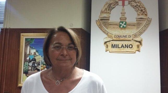 Carmela Rozza assessore alla sicurezza a Milano