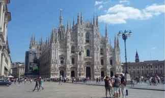 duomo-324x194 Il Duomo si rinnova e diventa a Led Milano Prima Pagina
