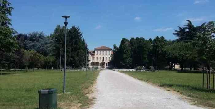 Villa Schleiber