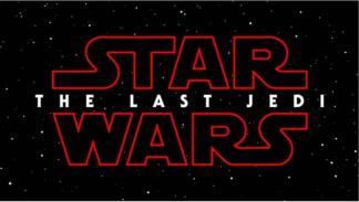 Star Wars. The last Jedi