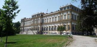 vila reale a Monza