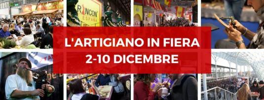 Fiera-Artigianato-Milano-2017-324x123 L' artigiano in fiera 2017 Costume e Società Fiere e mercati