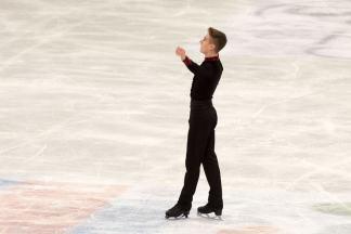 Matteo_Rizzo-324x216 Olimpiadi di Pyeongchang: Rizzo sfiora l'impresa, l'Italia è solo quarta Hockey su ghiaccio Sport