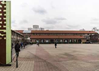 Milano, fabbrica del vapore