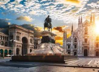 Milano mia Milano bella